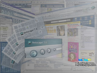 Very Netscape v4